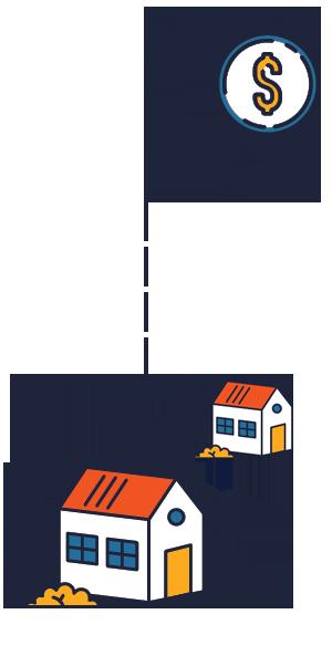 Disconnecting illustration